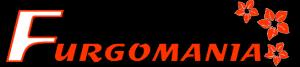 Logotipo furgomania, expertos en camper van