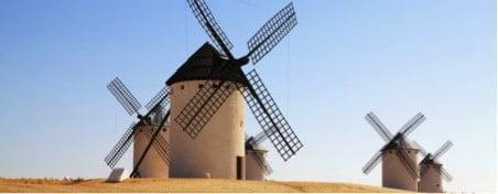 En la ruta manchega descubrirás cultura y gastronomia por los lugares más tranquilos del interior de España