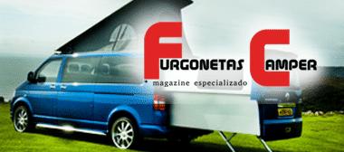 Magazine Furgonetas Camper, todo sobre furgonetas camper a través del blog tendencias en furgonetas.