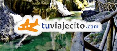 Escapadas de aventura y viajes por España o Europa económicos