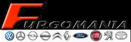 Furgomania Logo