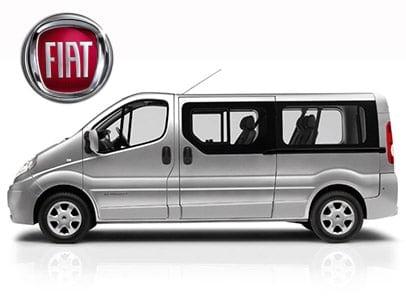 Fiat Talento L2